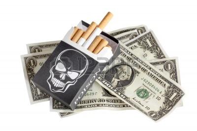 cigarette-argent