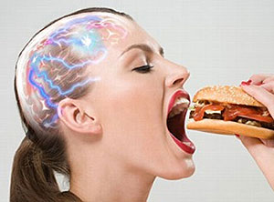 Les désordres alimentaires